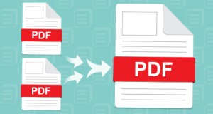 Unire due file PDF online con Merge PDF