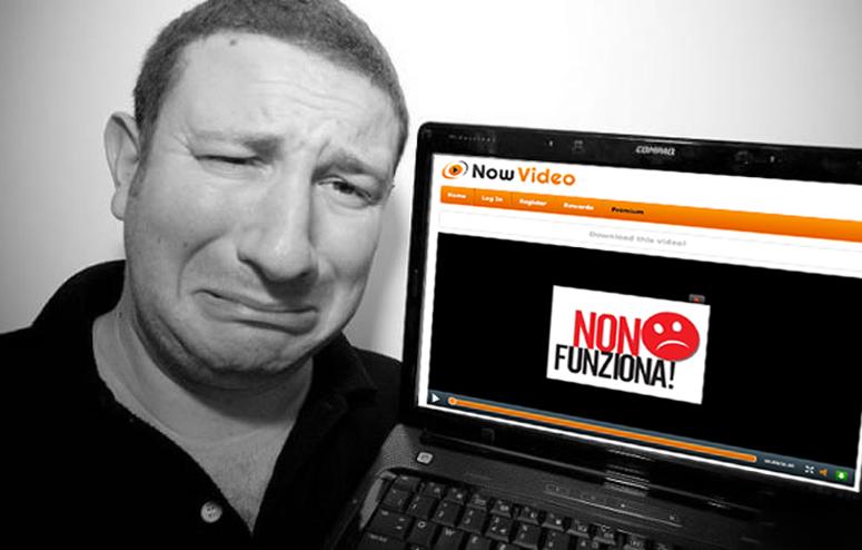 Non funziona NowVideo ecco come risolvere