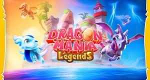 Guida Dragon Mania Legends accoppiamenti e lista dei draghi