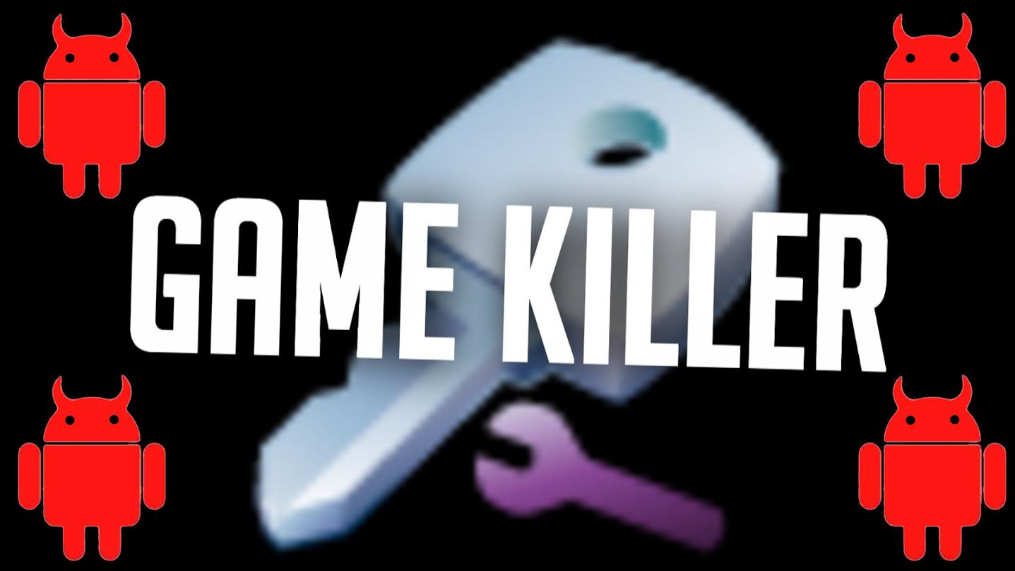 GameKiller - Game Hacking & Cheating Community
