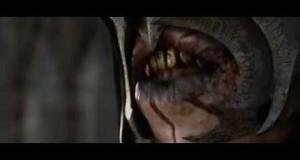 """Scena tagliata dal film """"il Ritorno del Re"""""""