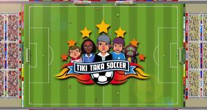 Scarica Tiki Taka Soccer il nuovo gioco del calcio per android e iOS