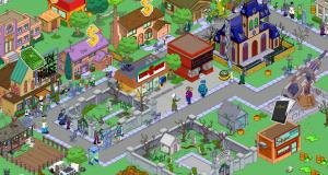 Trucchi I Simpson Springfield Soldi infiniti e ciambelle illimitate