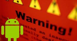 Attenzione Gioco Android Brain Test infetto da virus 1