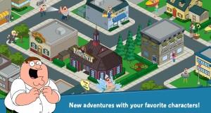 Trucchi Family Guy The Quest For Stuff Soldi e Acquisti infiniti