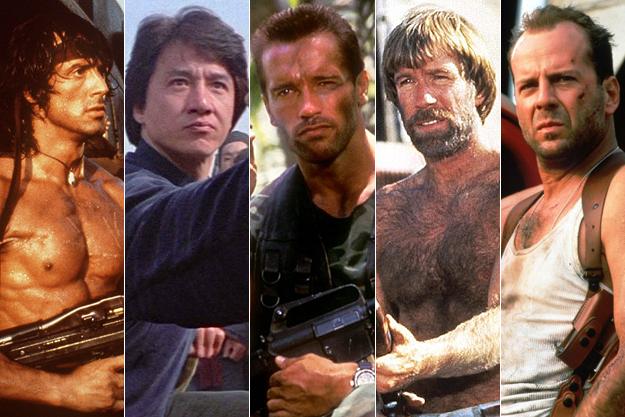 самые лучшие боевики фильмы которые стоит посмотреть