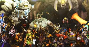 i 10 giochi Steam gratis per PC più giocati del 2015