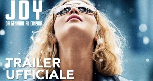 Joy: Full Trailer Italiano HD