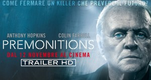 Premonitions: Trailer Italiano HD
