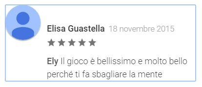 I Migliori Peggiori commenti del Google Play Store 2
