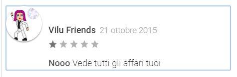 I Migliori Peggiori commenti del Google Play Store 20 (5)