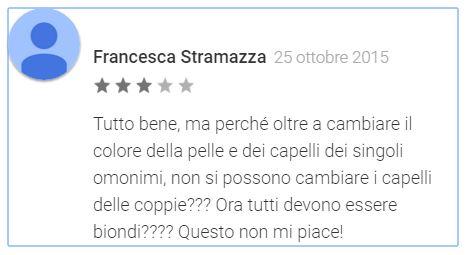 I Migliori Peggiori commenti del Google Play Store 31