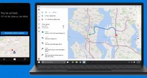 Windows 10 Salvare e utilizzare Mappe Offline