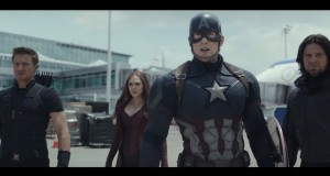 Captain America – Civil War: Trailer Italiano HD