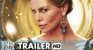 Il Cacciatore e la Regina di Ghiaccio: Trailer Italiano HD