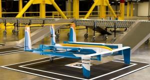 Amazon Prime Air  Il primo spot consegne con il drone