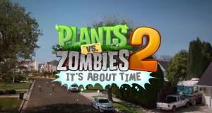 Trucchi Plants vs. Zombies 2 Android Monete e Chiavi infinite