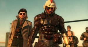 Trucchi e Consigli Metal Gear Solid V The Phantom Pain