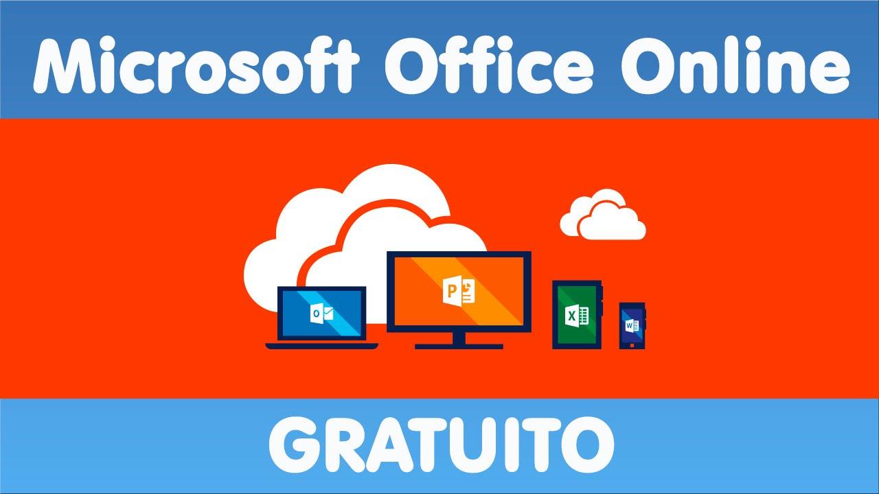 Come aprire un file Word, Excel, Powerpoint Online