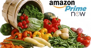 Amazon frutta e verdura si comprano online
