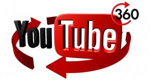 Youtube: in arrivo i Video live streaming a 360 gradi
