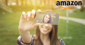 Amazon: in futuro si pagherà con i Selfie