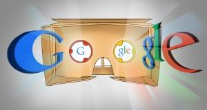 Le Migliori App VR per Google Cardboard