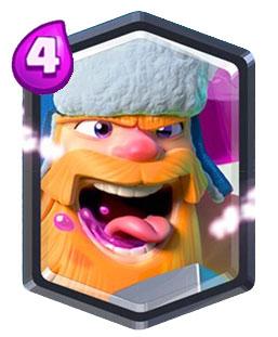 lumberjack-clah-royale