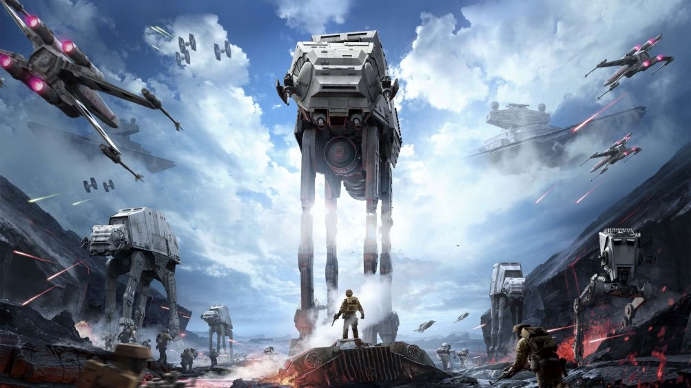 5 Giochi Star Wars per Android e iPhone