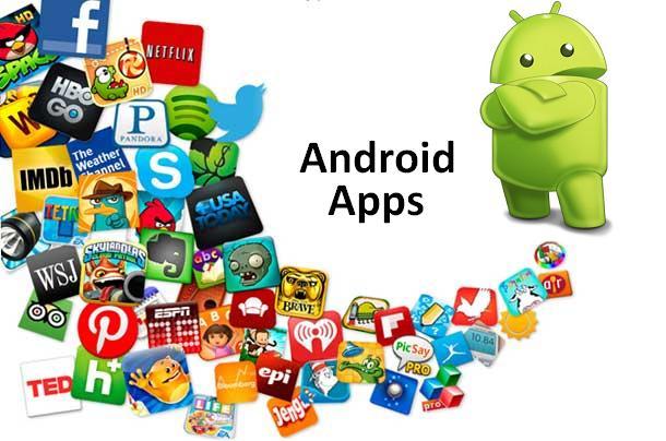 App Android: Le novità di questa settimana - 28/04/2016