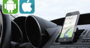 Le migliori App navigatore offline per Android e iPhone
