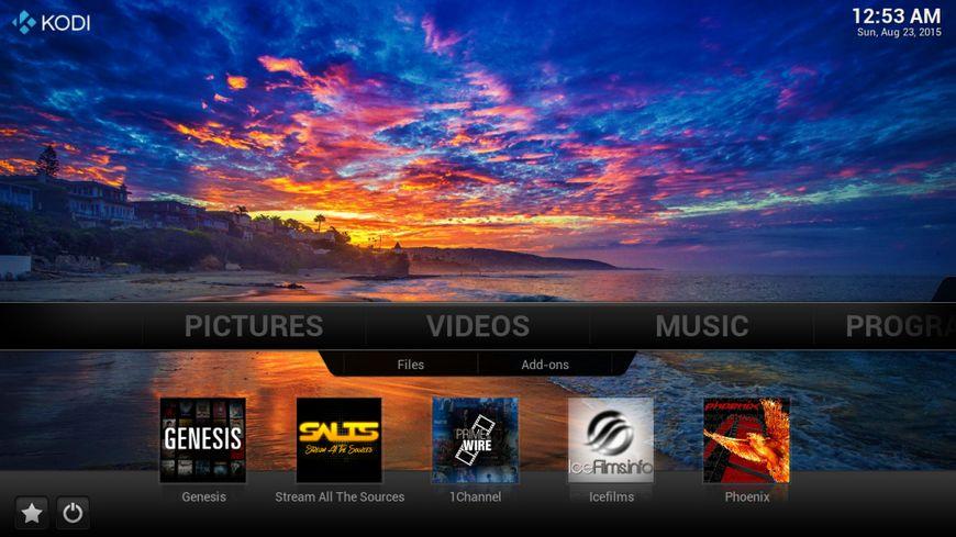 Kodi Streaming: Come vedere film e serie tv gratis