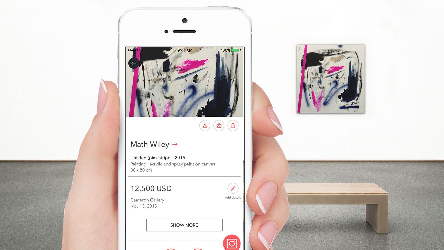 Magnus: l'App che Riconosce i Quadri e le Opere d'arte
