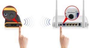 Tasto WPS Router che cos'è come funziona come si usa
