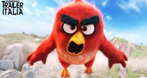 Angry Birds – Il Film : Trailer italiano