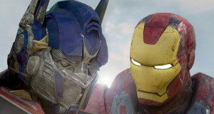 Iron Man contro Optimus Prime: il bellissimo corto amatoriale