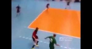 No Look Fail – Calcio a 5