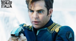 Star Trek Beyond: Nuovo trailer italiano