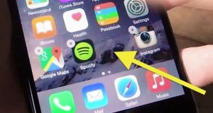 Come nascondere le app preinstallate su iPhone e iPad