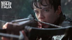 Miss Peregrine – La Casa dei Ragazzi Speciali: Trailer Italiano