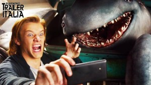 Monster Trucks: Trailer Italiano