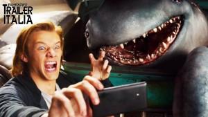 Monster Trucks: Trailer Italiano
