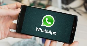 Novità WhatsApp: zoom video, emoji più grandi, chat veloci