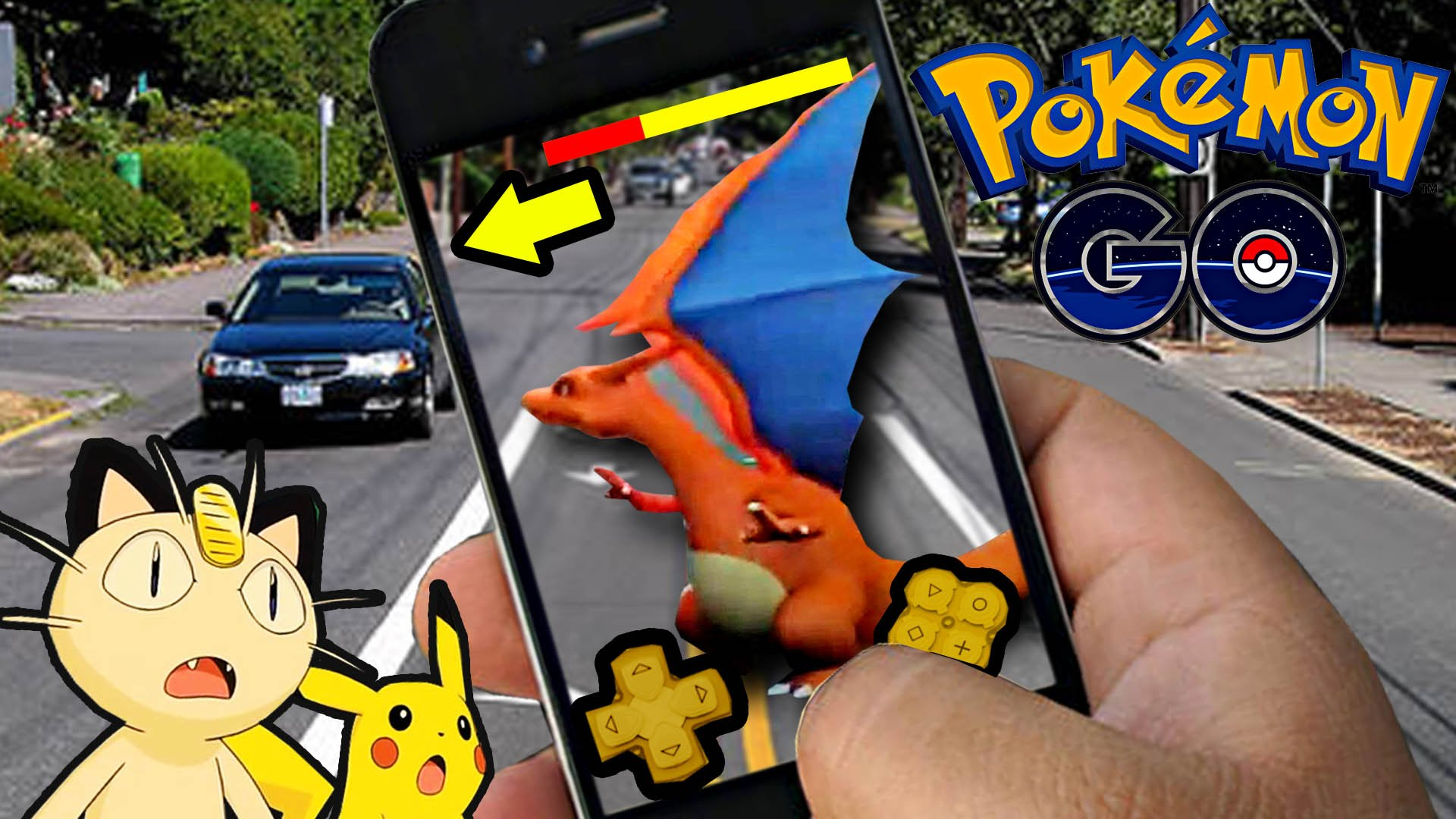 Pokemon GO 20+ Trucchi, Guide e Segreti