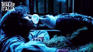 Abel – Il Figlio del Vento: Trailer italiano