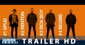 T2 Trainspotting: Teaser Trailer Italiano