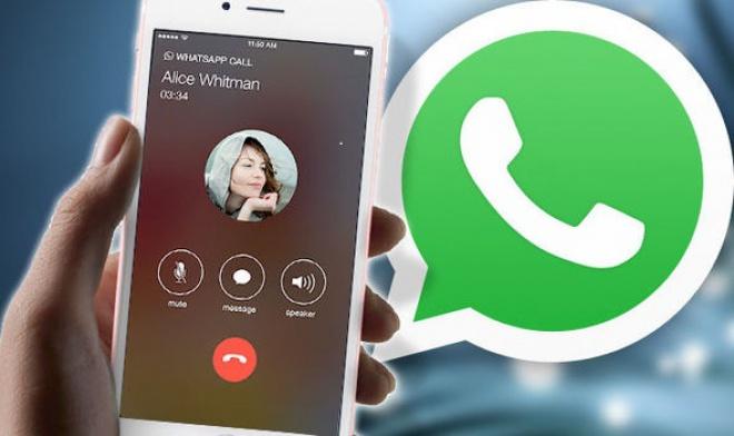 WhatsApp segreteria telefonica e chiamate perse