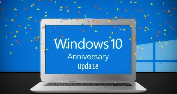 Windows 10 Anniversary Update: Novità? Che cosa cambia?