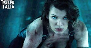 Resident Evil 6 – The Final Chapter: Trailer Italiano