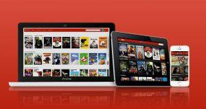 Netflix: Film e Serie Tv